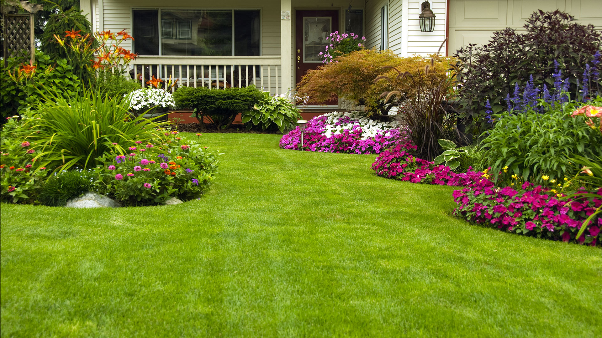 Fort Collins Lawn Care