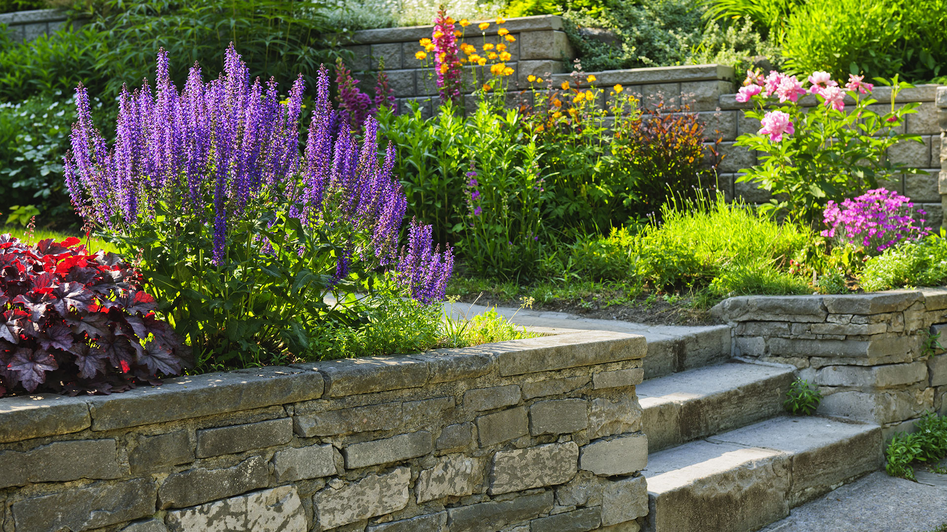 Fort Collins Hardscaping